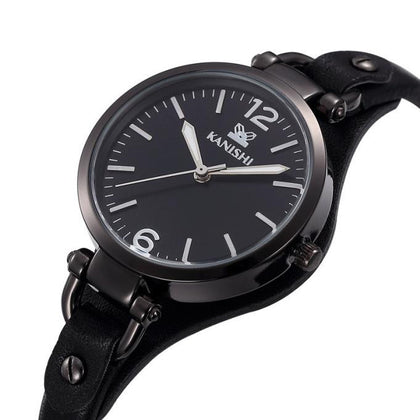 kanishi Ms Analog Quartz Watch