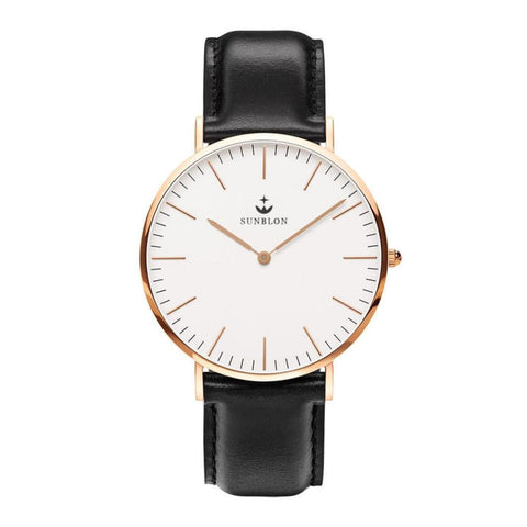 SUNBLON Women's Quartz Watch