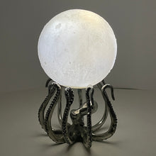 LED Glow Moon on OctoStand