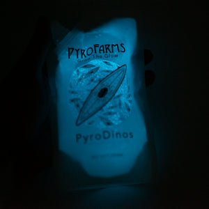 PyroDinos with DinoNutrients