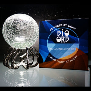 Limited Edition Bio-Orb with Octo-Stand