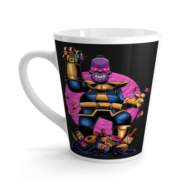 Home Thanos – iW@ntOne