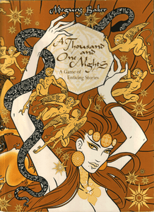Thousand and One Nights RPG