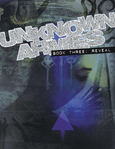 Unknown Armies Reveal