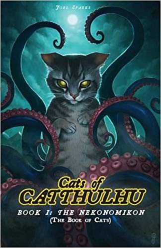 Call Of Cat-thulhu Book 1 Nekonomicon