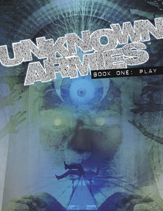 Unknown Armies Play