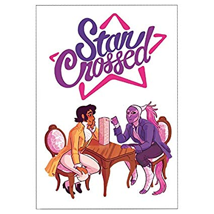 Star Crossed (Boxed Game)