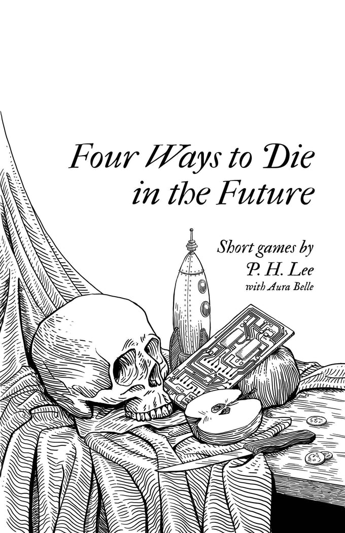Four Ways to Die in the Future