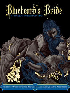 Bluebeard's Bride RPG
