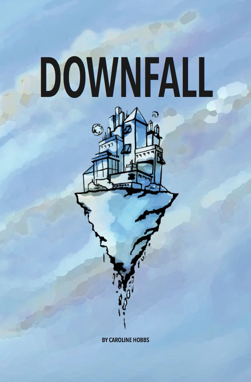 Downfall RPG