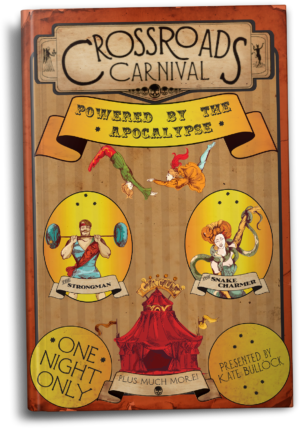 Crossroads Carnival (One Night Only Edition)