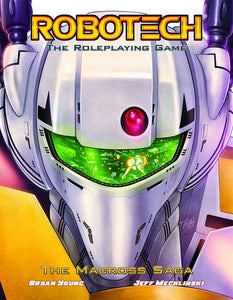Robotech: The Macross Saga Roleplaying Game