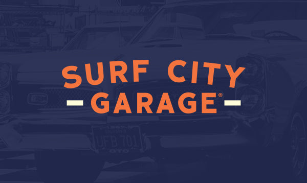 Surf City Garage Gift Card