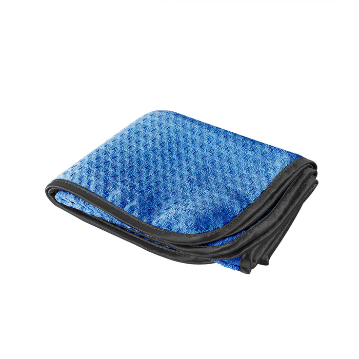 Waffle Weave Drying Towel 20x40