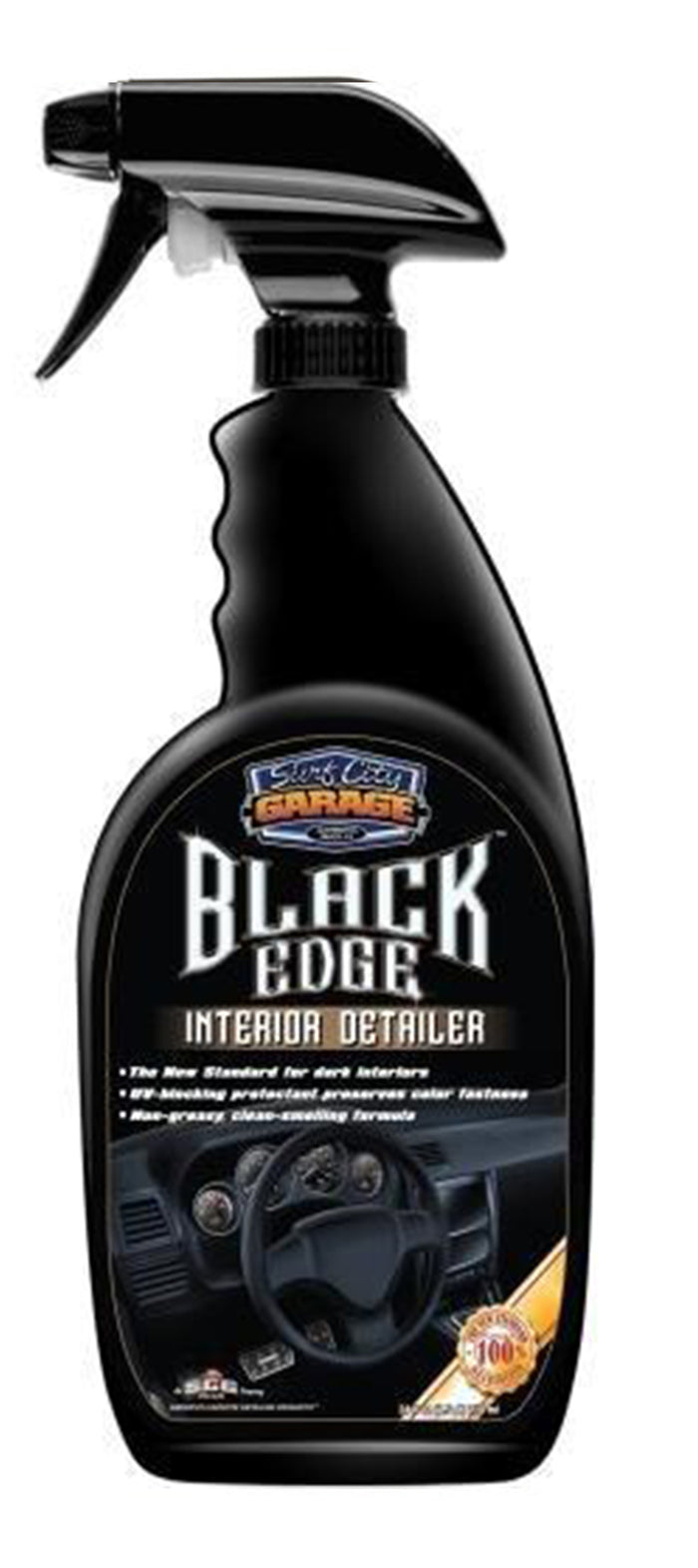 Black Edge® Interior Detailer