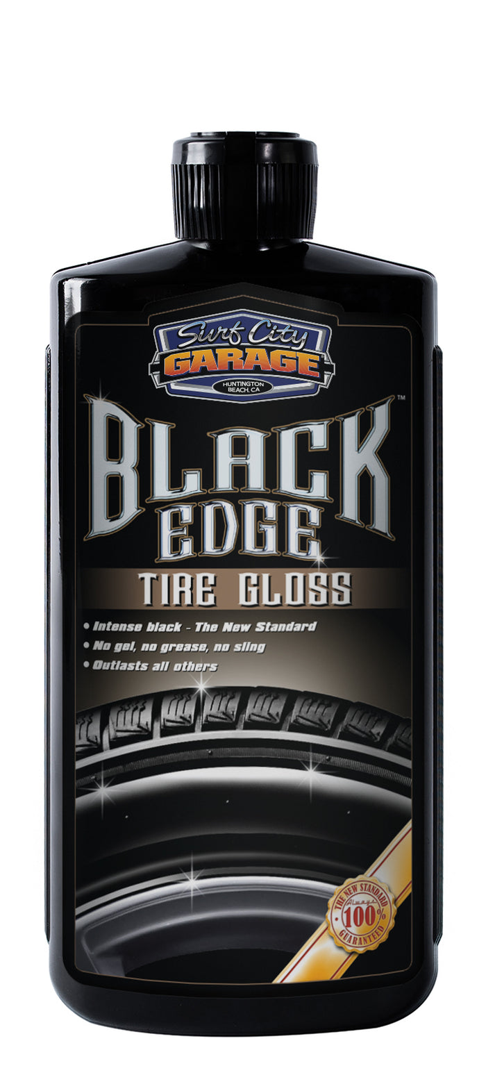 Black Edge® Tire Gloss
