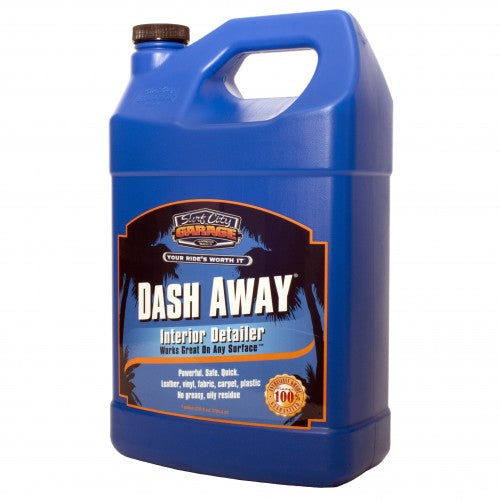 Dash Away® Interior Detailer