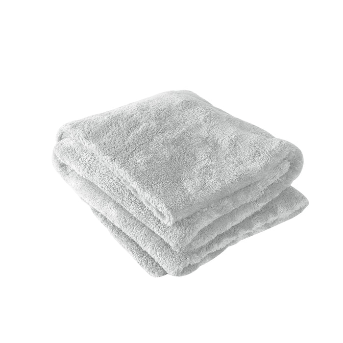 Plush Drying Towel 20x40