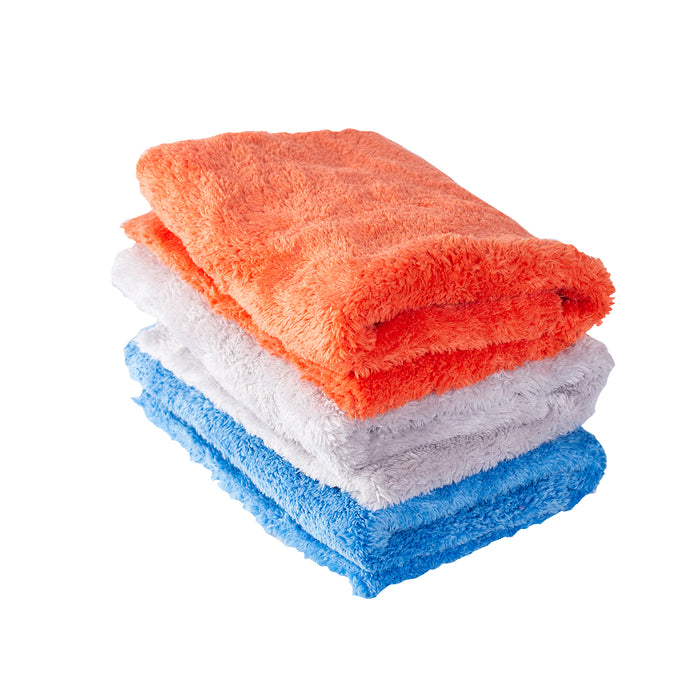Edgeless Detailing Towel 16x16 - 3 PACK