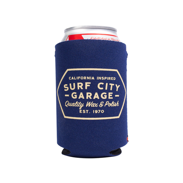 Surf City Garage Koozie