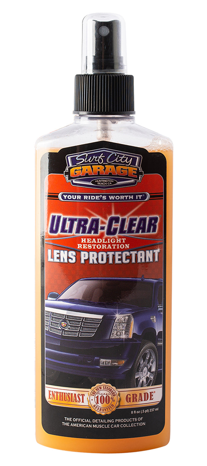Ultra-Clear™ Lens Protectant