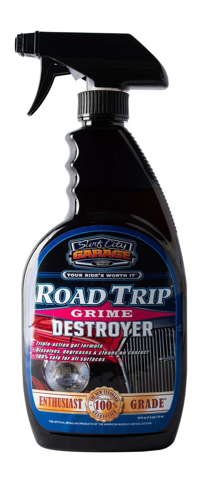 Road Trip® Grime Destroyer