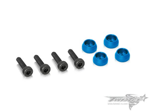 TR-AC57 2MM Hex Socket Washer 4pcs.