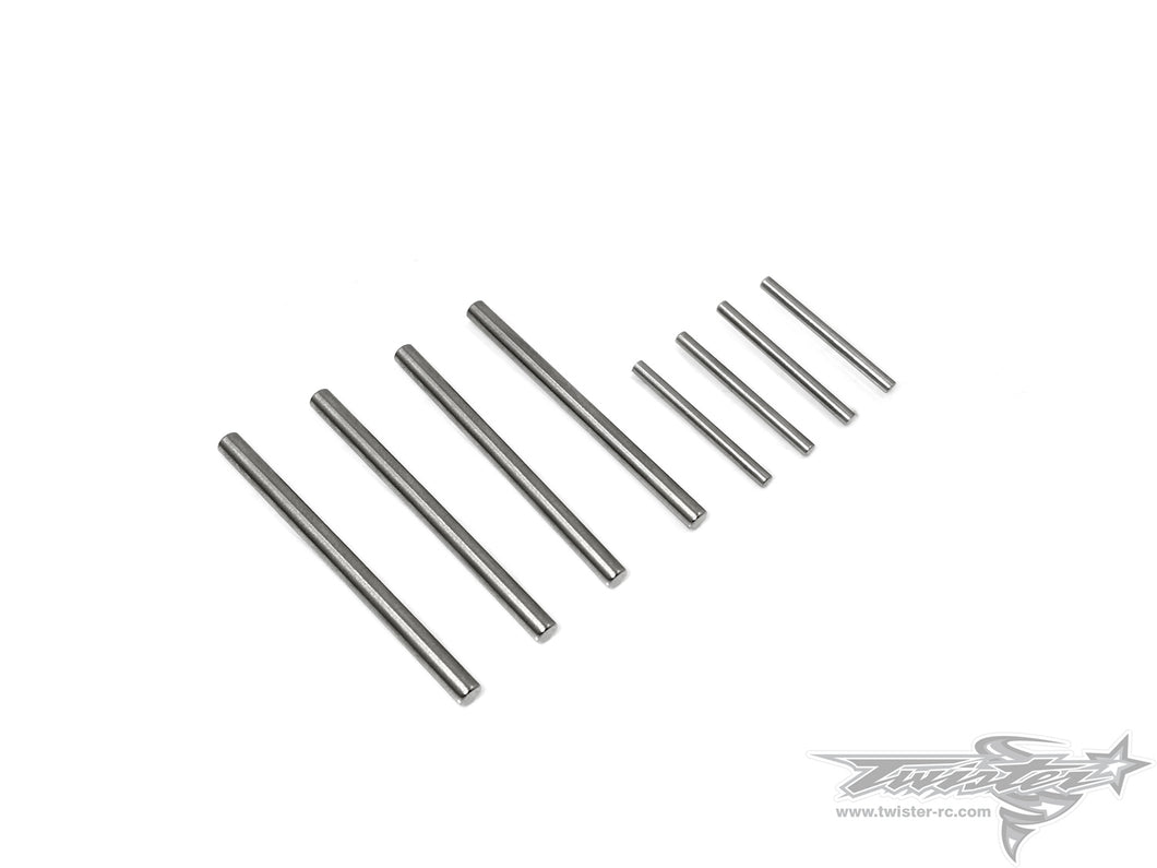 TR-T-OP52 64 Titanium Suspension Pin ( For Yokomo BD7'15/BD7'16 )