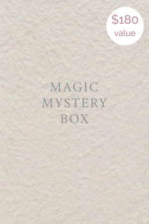 James Mae Magic Mystery Box 2