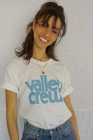James Mae Valley Crew Unisex Tee