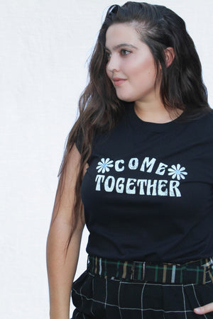 Come Together Dou Tee