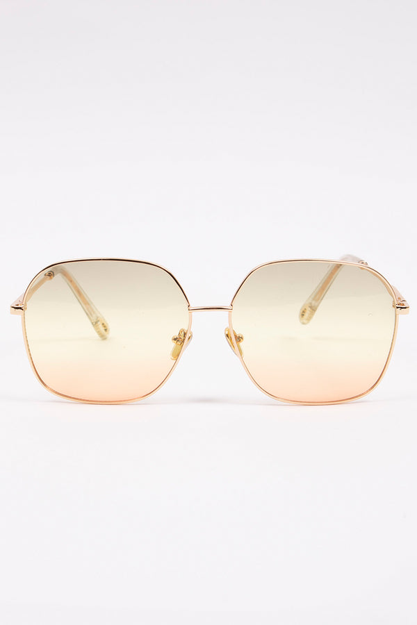 Golden Hour Sunglasses