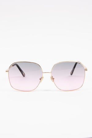 Sunset Sky Sunglasses
