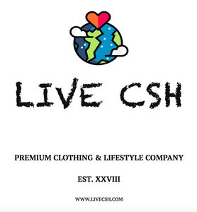Live CSH - Comfortable. Simple. Happy.