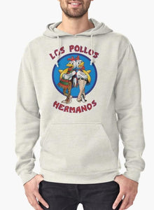 "Breaking Bad ""Los Pollos Hermanos"" Hoodie"
