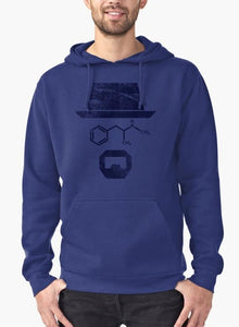 The Chemist - Breaking Bad Heisenberg Hoodie
