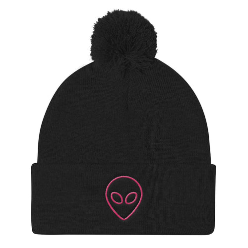 Winter Knit Beanie -