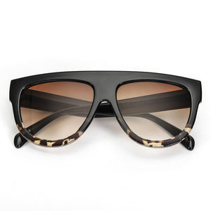 High-Quality Women's Shield Style Sunglasses | UV400 Lenses | Rare Style