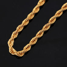 Curb Cuban Gold Necklace | High-Quality Craftmanship
