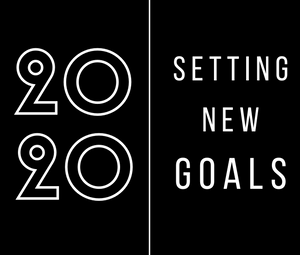 Hello 2020... New Year & New Goals