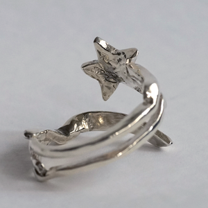 Star Ring (one-of-a-kind item)