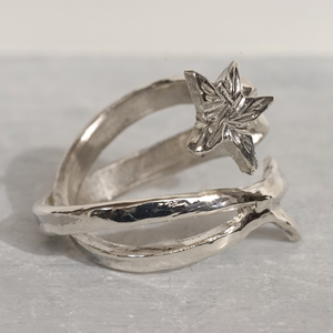 Star Ring03 (one-of-a-kind item)