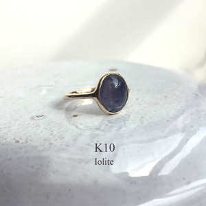 Fountain Ring  K10・K18