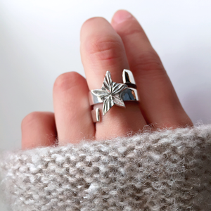 Star Ring04 (one-of-a-kind item)