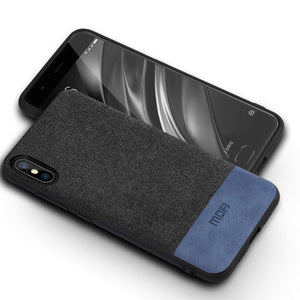 MOFi Case for iPhone X
