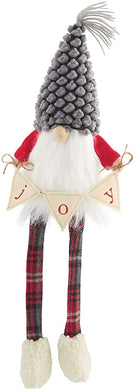 Small Joy Dangle Leg Gnome