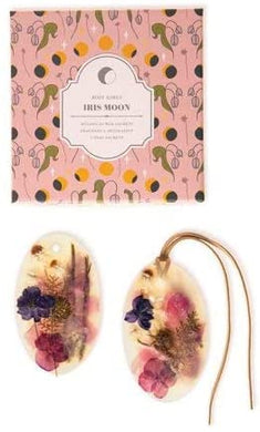 Iris Moon Wax Sachets