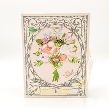 18 Month 19-20 Calendar with Silver Easel