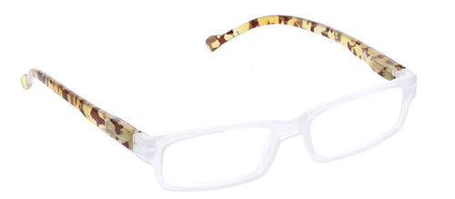 Eye-Dea Frost Reading Glasses