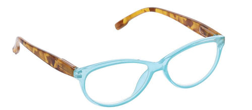 Birds of Paradise Reading Glasses